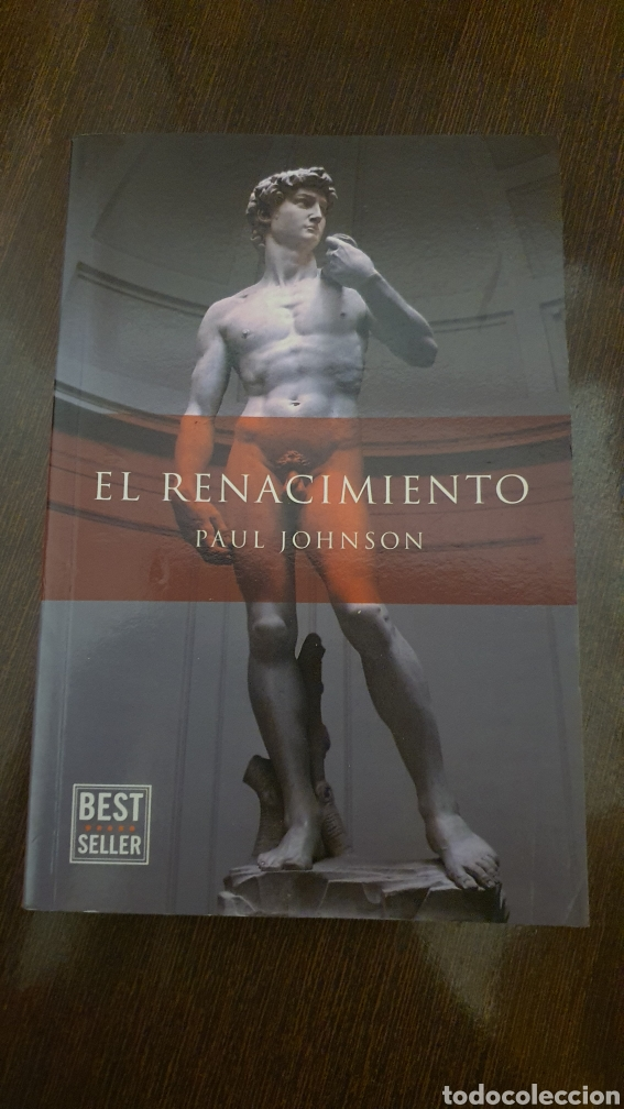 LIBRO EL RENACIMIENTO (Libros Nuevos - Historia - Historia Antigua)