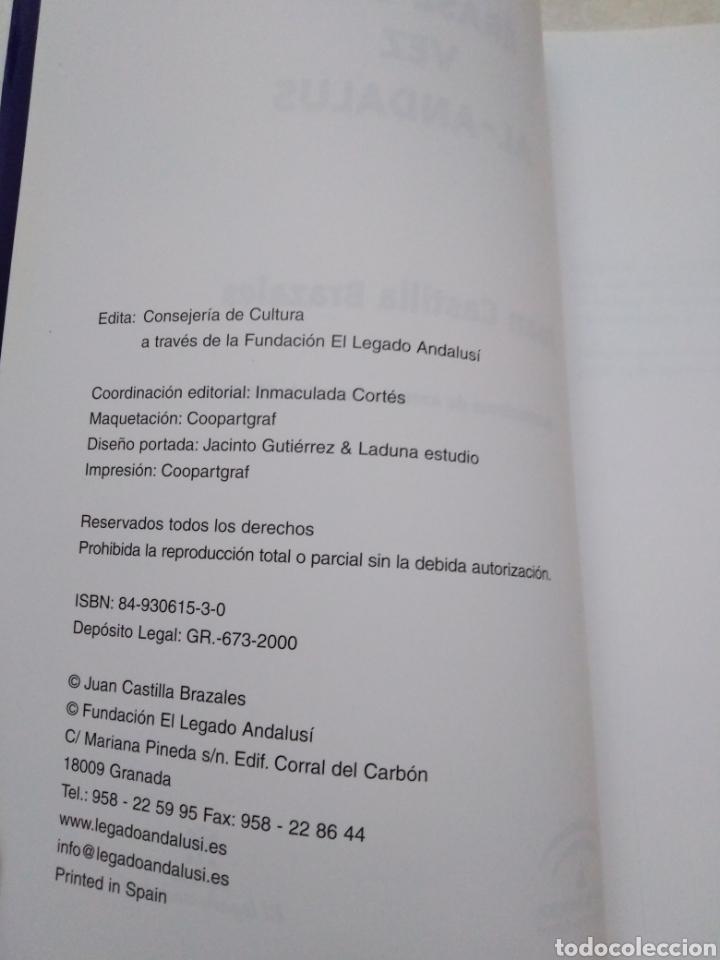 Libros: Erase una vez al-Andalus, Juan Castilla Brazales - Foto 4 - 270248968