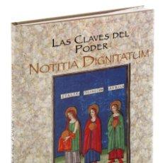 Libros: NOTITIA DIGNITATUM. Lote 270692318
