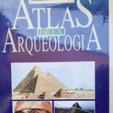 Libros: 3 TOMOS,ATLAS DE LOS DESCUBRIMIENTOS,THE TIMES. Lote 275905393