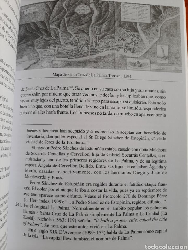 Libros: Descripción de las Islas Canarias - Foto 2 - 277171583