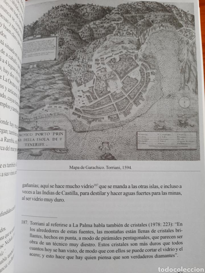 Libros: Descripción de las Islas Canarias - Foto 3 - 277171583