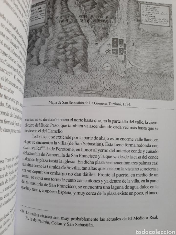 Libros: Descripción de las Islas Canarias - Foto 5 - 277171583