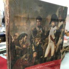 Libri: NAPOLEON EN CHAMARTIN - ZARAGOZA - EPISODIOS NACIONALES BENITO PEREZ GALDOS. Lote 280193073