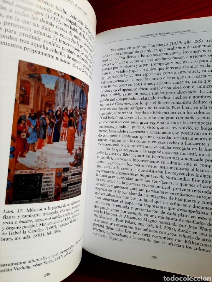 Libros: Le Canarien. Retrato de dos mundos. Contextos - Foto 4 - 283808163