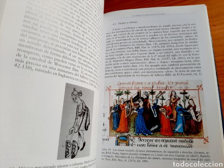 Libros: Le Canarien. Retrato de dos mundos. Contextos - Foto 6 - 283808163