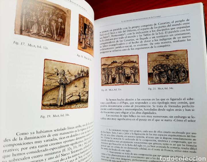 Libros: Le Canarien. Retrato de dos mundos. Contextos - Foto 9 - 283808163