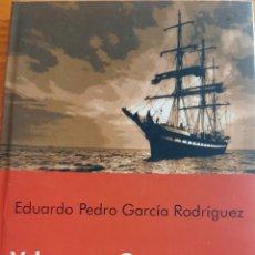 Libros: VELEROS EN CANARIAS: NAUFRAGIOS Y HUNDIMIENTOS. Lote 284758583