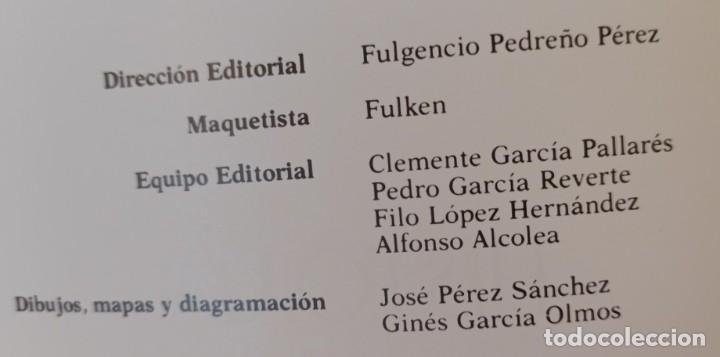 Libros: HISTORIA DE CARTAGENA TOMO Nº 1 - NUEVO DE LIBRERÍA. - Foto 7 - 288371068
