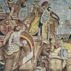 Libros: CARTAGO: LA HISTORIA DE UN MUNDO ELIMINADO POR ROMA J. VILMONT, -NUEVO. Lote 295692748