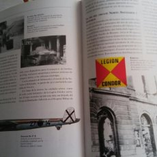 Libros: ATLAS ILUSTRADO DE LA LEGIÓN CONDOR. Lote 91055305