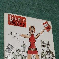Libros: BLANCO Y NEGRO 100 AÑOS. Lote 95151016