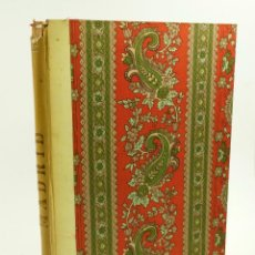 Libros: MADRID, CAMILO JOSE CELA, 1966, ED. ALFAGUARA, FIRMADO. 24X33,5CM. Lote 99591815