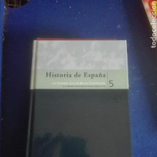 Libros: LIBRO HISTORIA DE ESPAÑA. Lote 101198155