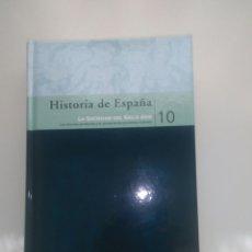 Libros: HISTORIA DE ESPAÑA, EDITORIAL ESPASA CALPÉ.. Lote 102678575