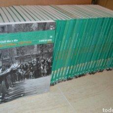 Libros: LA GUERRA CIVIL ESPAÑOLA, MES A MES. Lote 103597215