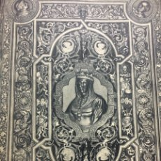 Libros: TESTAMENTO Y CODICILO DE ISABEL LA CATÒLICA. Lote 109336806