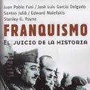 Libros: FRANQUISMO, EL JUICIO DE LA HISTORIA DE VV.AA. - PLANETA, 2015 (NUEVO). Lote 165518092