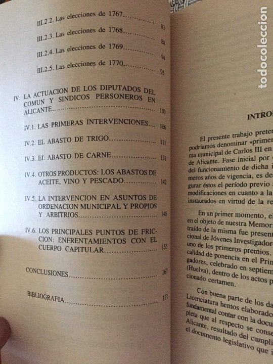 Libros: Elecciones en el Antiguo régimen. María Dolores Rubio Fernández. Universidad de Alicante. 1989 - Foto 6 - 90209692