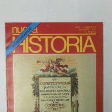 Livros: NUEVA HISTORIA AÑO 1 NÚMERO 9. Lote 96167963