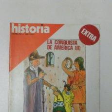 Livros: HISTORIA 16 EXTRA XI. Lote 96168435