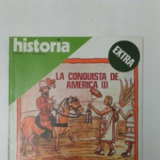 Livros: HISTORIA 16 EXTRA X. Lote 96168516