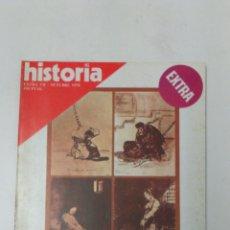 Libros: HISTORIA 16 EXTRA VII. Lote 96169303