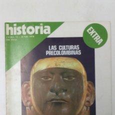 Livros: HISTORIA 16 EXTRA VI. Lote 96169400