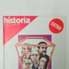 Libros: HISTORIA 16 EXTRA II. Lote 96169798