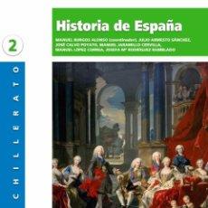 Libros: HISTORIA DE ESPAÑA. Lote 97321655