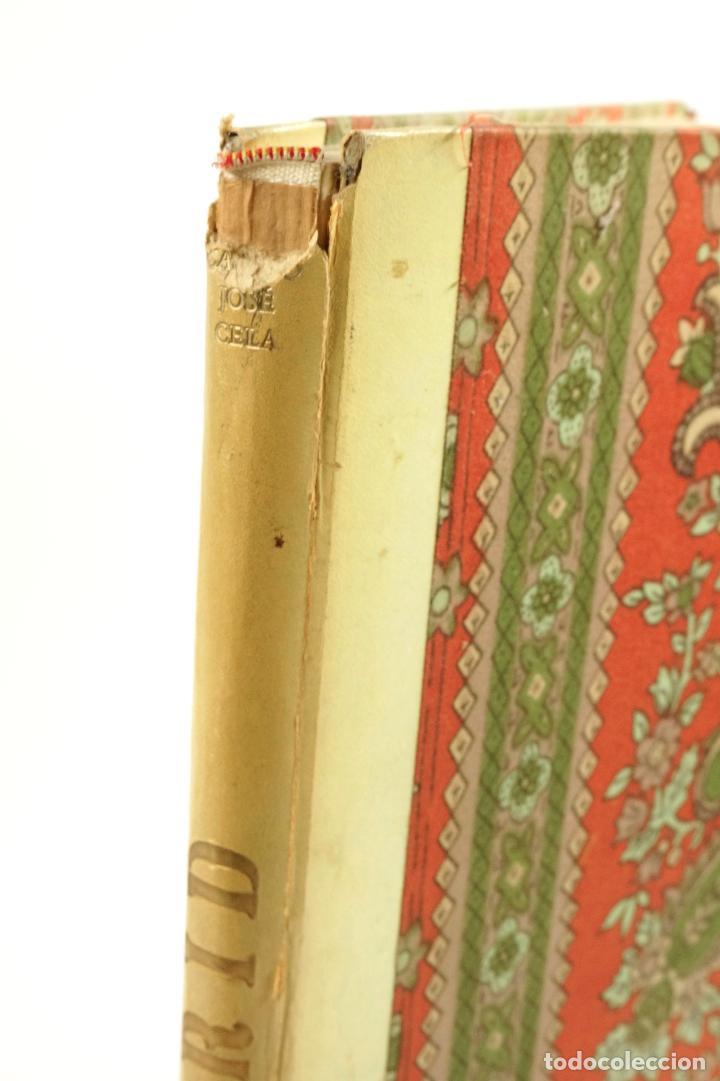 Libros: MADRID, CAMILO JOSE CELA, 1966, ED. ALFAGUARA, FIRMADO. 24x33,5cm - Foto 3 - 99591815
