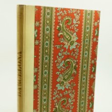Libros: BARCELONA, CAMILO JOSE CELA, 1970, ED. ALFAGUARA. 24X33,5CM. Lote 99594039