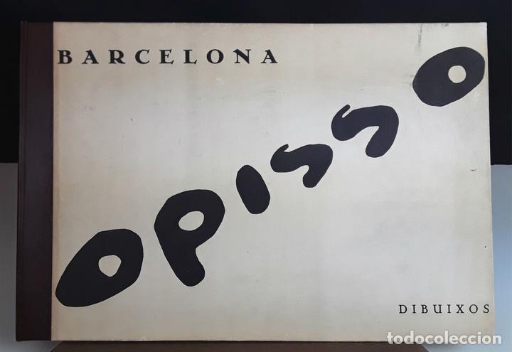 BARCELONA. OPISSO. EDICIONS CURIOSA. 1981. (Libros Nuevos - Historia - Historia de España)