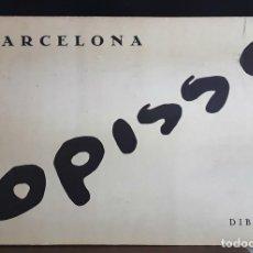 Libros: BARCELONA. OPISSO. EDICIONS CURIOSA. 1981.. Lote 99716027