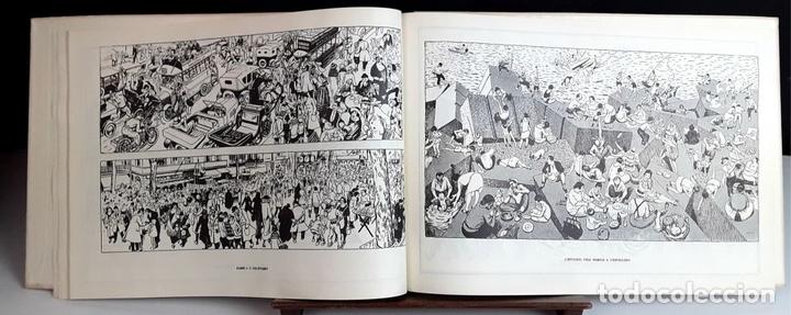 Libros: BARCELONA. OPISSO. EDICIONS CURIOSA. 1981. - Foto 3 - 99716027