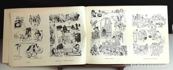 Libros: BARCELONA. OPISSO. EDICIONS CURIOSA. 1981. - Foto 4 - 99716027