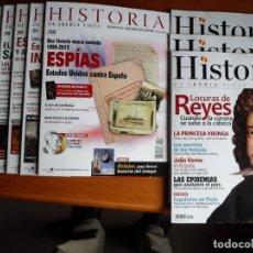 Libros: REVISTA HISTORIA DE IBERIA VIEJA. Lote 113522627