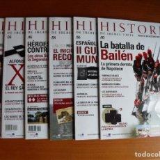 Libros: HISTORIA DE IBERIA VIEJA (REVISTAS). Lote 114506147