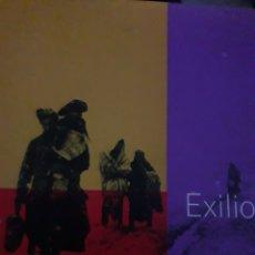 Libros: EXILIO. FUNDACIÓN PABLO IGLESIAS.. Lote 114809810