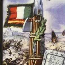 Libros: INSTRUCTORES ITALIANOS EN EL EJÉRCITO DE FRANCO MOLINA, LUCAS, MURIAS, CARLOS, MARIQUE, JOSÉ MARÍ. Lote 115438287