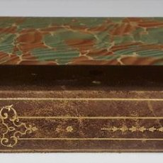 Libros: LA CONDESA DE AULNOY. MEMORIAS DE LA CORTE DE ESPAÑA. M. CARETTE. S/F.. Lote 115685935