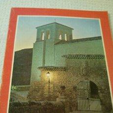 Libros: 1972 GUÍA HISTÓRICO LEGENDARIA DE CUENCA 1972. Lote 118064071