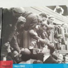 Libros: EL FRANQUISMO AÑO A AÑO-1941-1942. Lote 119505175