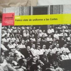 Libros: EL FRANQUISMO AÑO A AÑO-1943. Lote 119505303