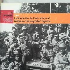 Libros: EL FRANQUISMO AÑO A AÑO-1944. Lote 119505383