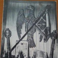 Libros: LA TRAYECTORIA HISTÓRICA DE VASCONIA, EL DESTINO DE NAVARRA, 1977.. Lote 119881751