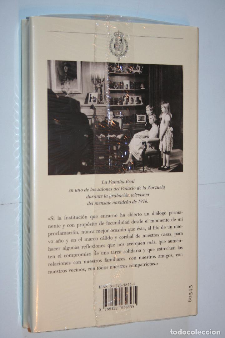 Libros: CON ESPAÑA EN EL CORAZON (EDICION CONMEMORATIVA) *** CIRCULO LECTORES *** PRECINTADO - Foto 2 - 121167099