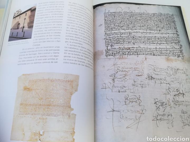 Libros: Historia de Salamanca, José Antonio Bonilla, José Maria Hernández y José Luís Martín Martín. - Foto 3 - 129533895