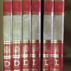 Libros: HISTORIA DE ESPAÑA DURVAN. Lote 131282563