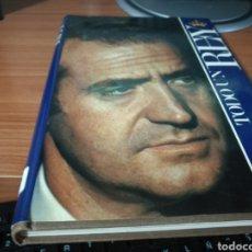 Libros: LIBRO TODO UN REY. SOBRE JUAN CARLOS I. CÍRCULO DE LECTORES. 1981. Lote 132752218